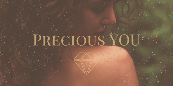 stefanie scharl, precious You, workshop, energiearbeit, spiritualität, persönlichkeitsentwicklung